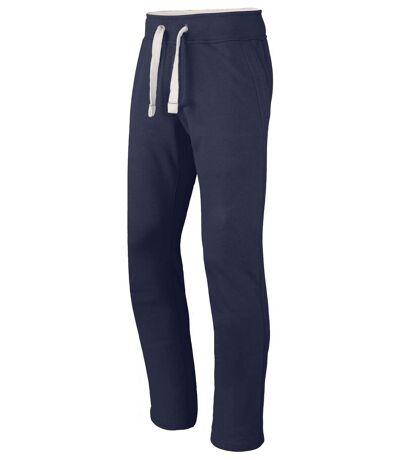 pantalon jogging unisexe K706 - bleu marine