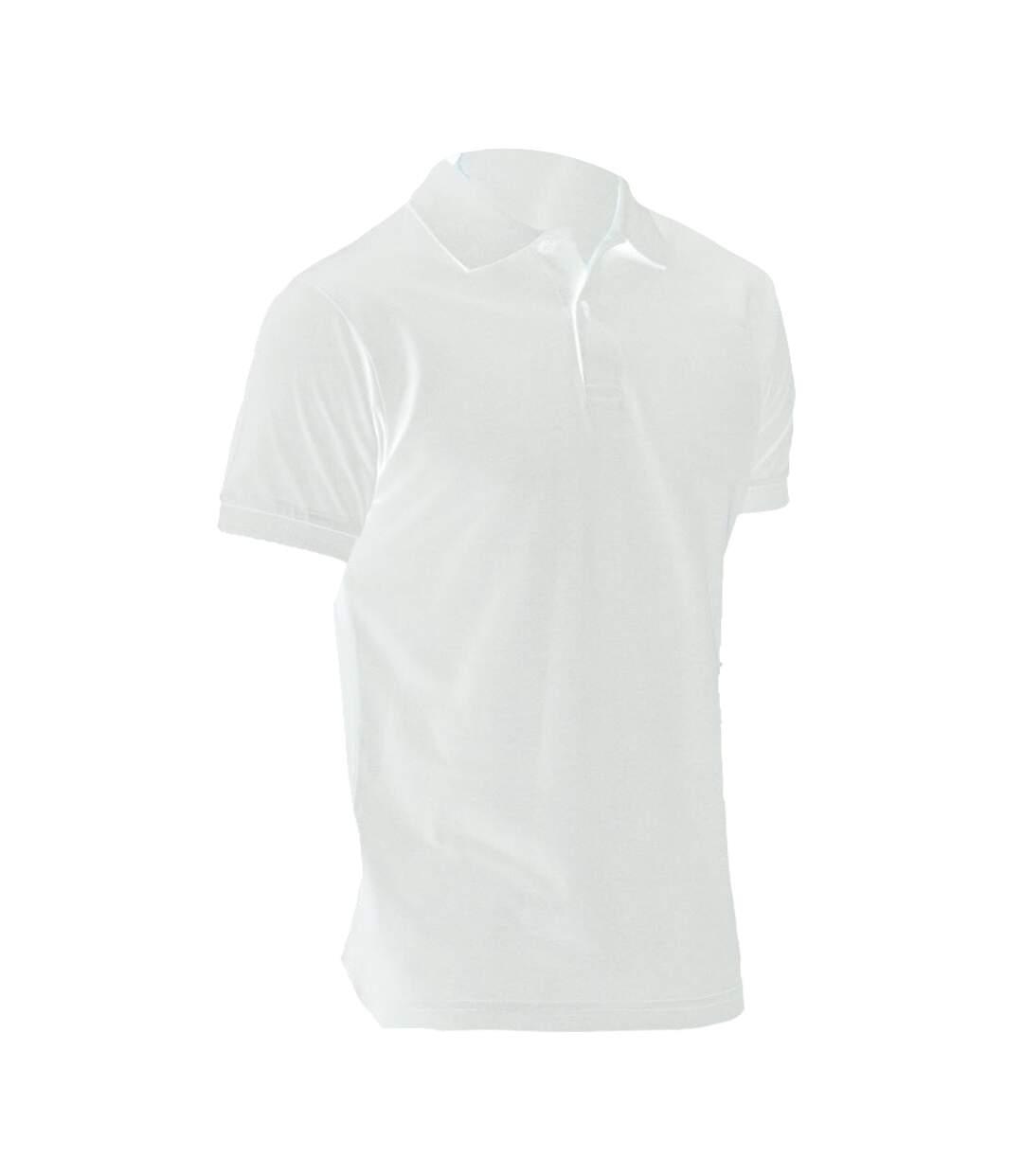 SOLS Mens Perfect Pique Short Sleeve Polo Shirt (Royal Blue) - UTPC283