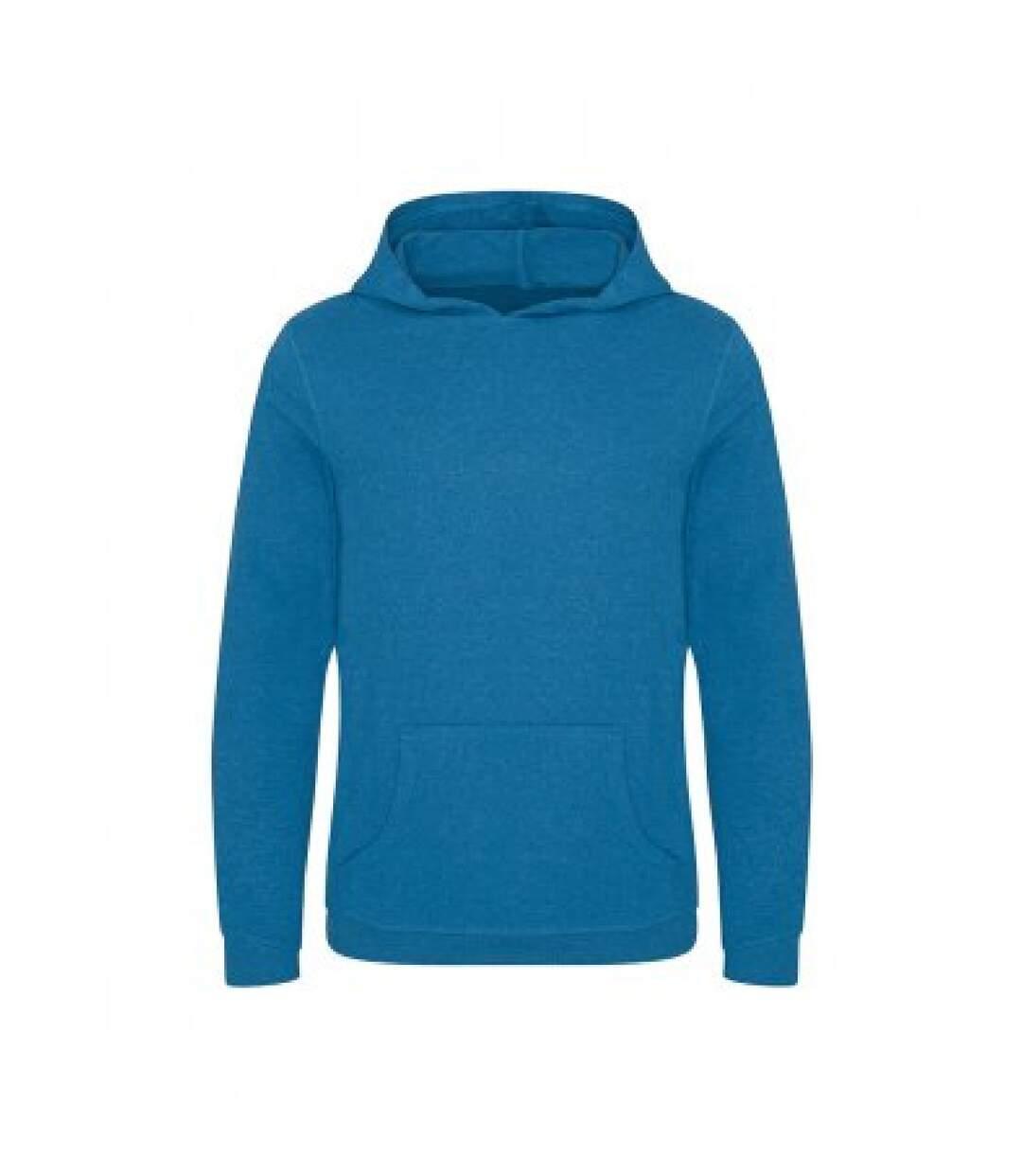 Ecologie Mens Lusaka Hoodie (Ink Blue) - UTPC3195