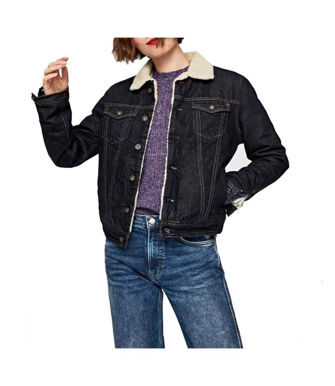 Veste en jeans femme Pepe Jeans Core