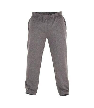Duke - Pantalon de jogging ALBERT - Homme (Gris) - UTDC134