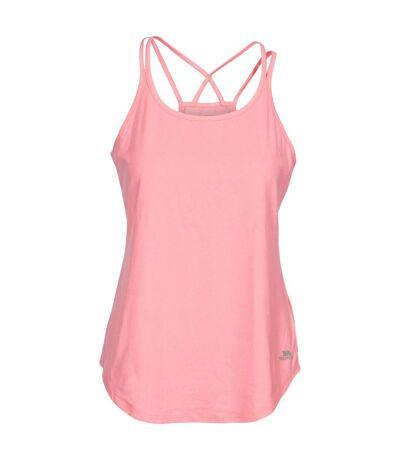 Trespass Womens/Ladies Meghan Active Vest (Neon Coral Marl) - UTTP4634
