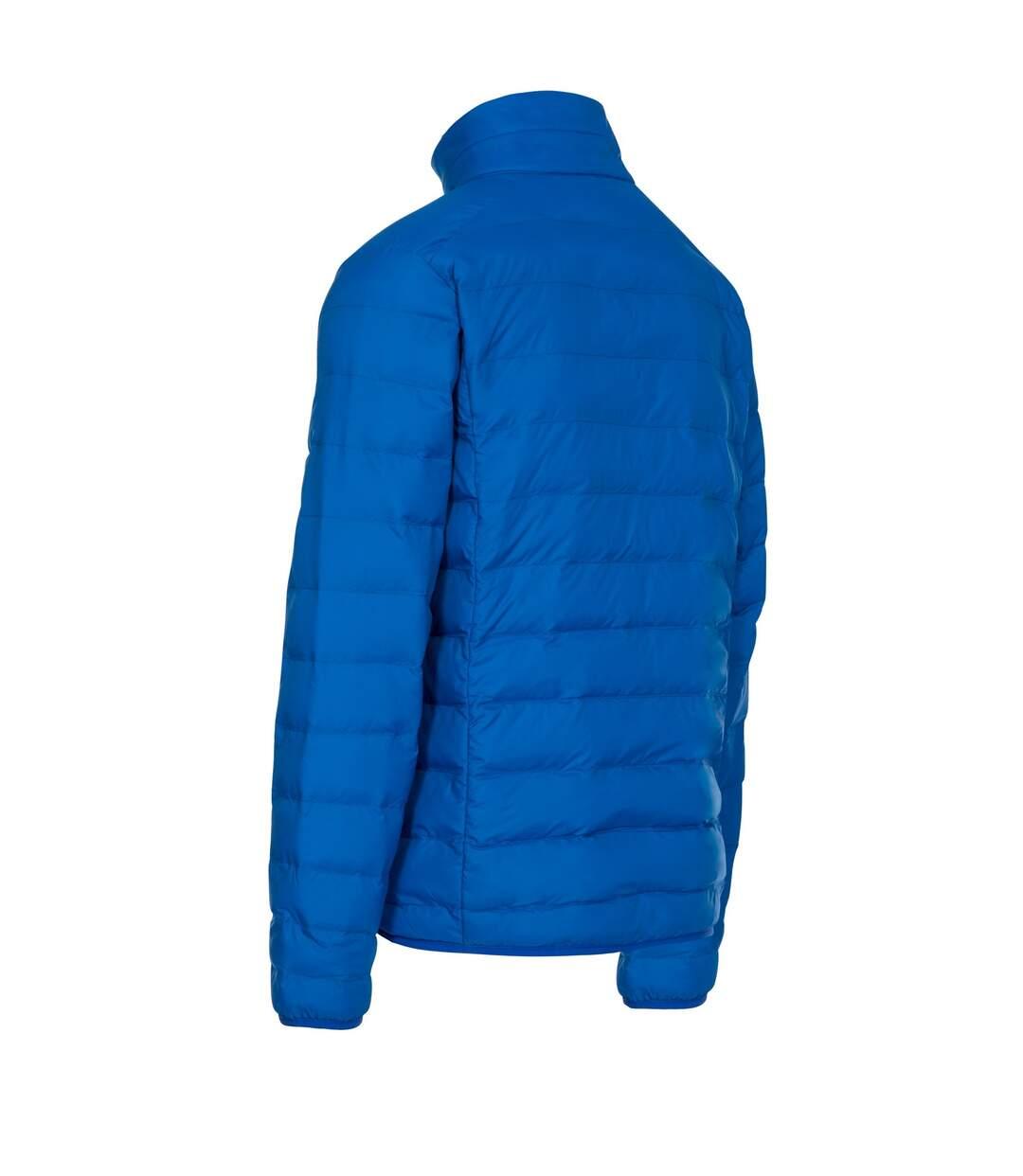 Trespass Mens Howat Casual Jacket (Blue) - UTTP4748