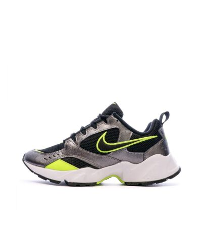 Air Heights Baskets Noires/Grises Homme Nike
