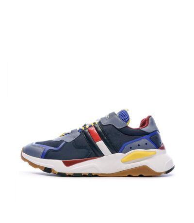 Baskets Bleues Homme Tommy Jeans Cool