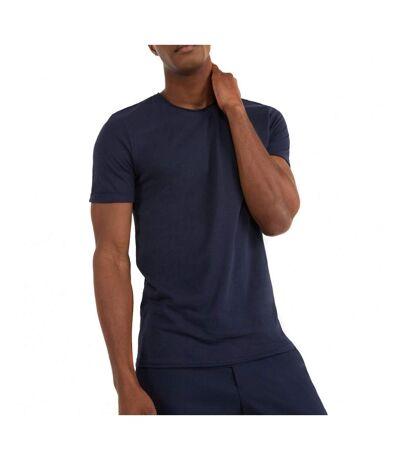 T-shirt Marine homme Teddy Smith Turos