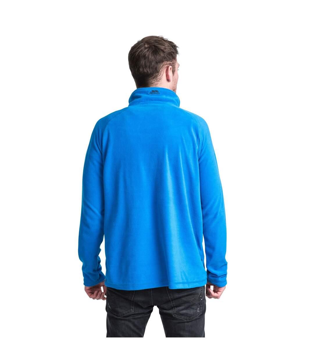 Trespass - Polaire BLACKFORD - Homme (Bleu vif) - UTTP4241