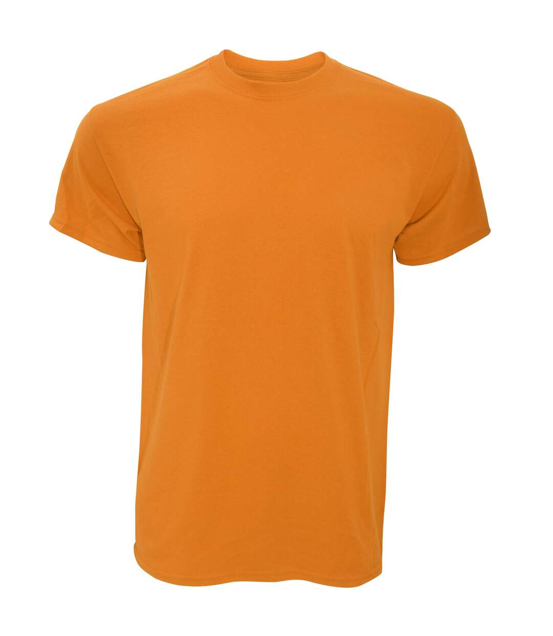 Gildan DryBlend - T-shirt de sport - Homme (Orange) - UTBC3193