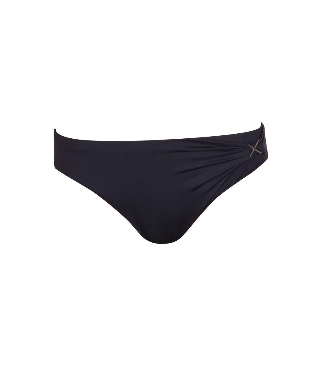 Dégagement Bas de maillot de bain Gran Canaria Lisca noir dsf.d455nksdKLFHG