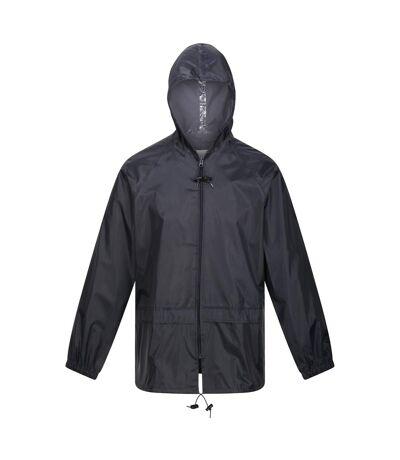 Regatta Great Outdoors Mens Outdoor Classics Waterproof Stormbreak Jacket (Navy) - UTRG1232