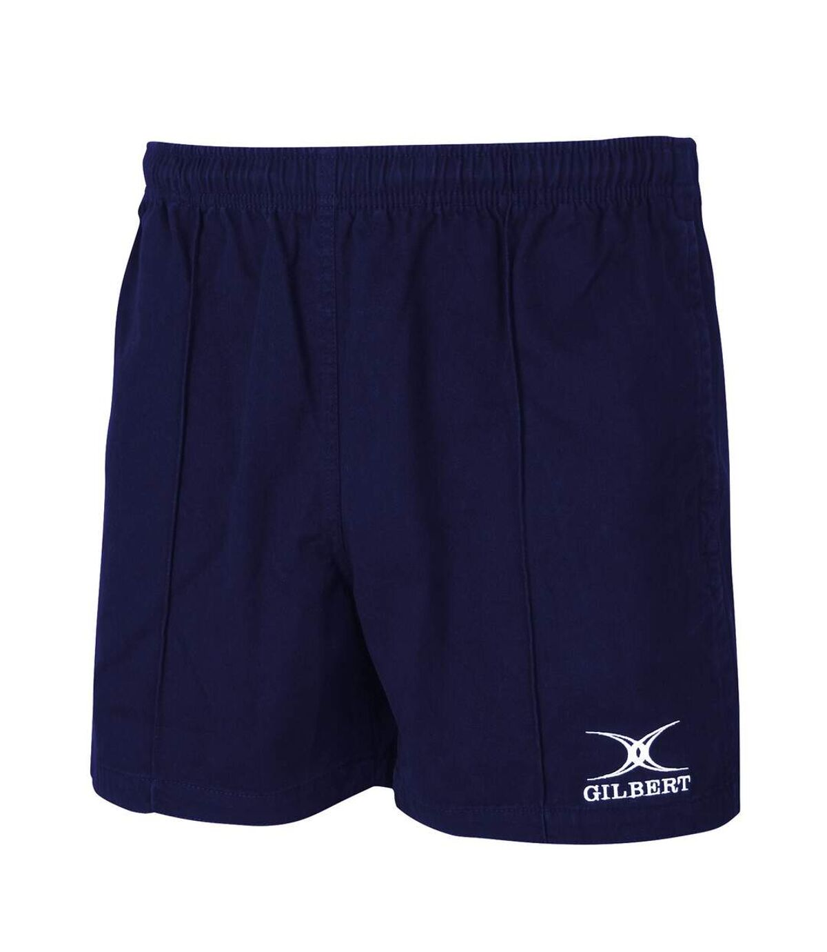 Gilbert Rugby Mens Kiwi Pro Rugby Shorts (Navy) - UTRW5399