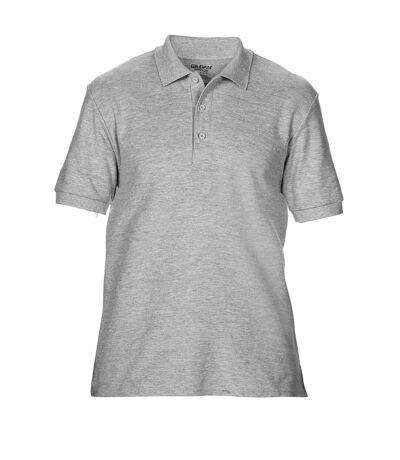 Gildan - Polo de sport - Homme (Vert) - UTBC3194