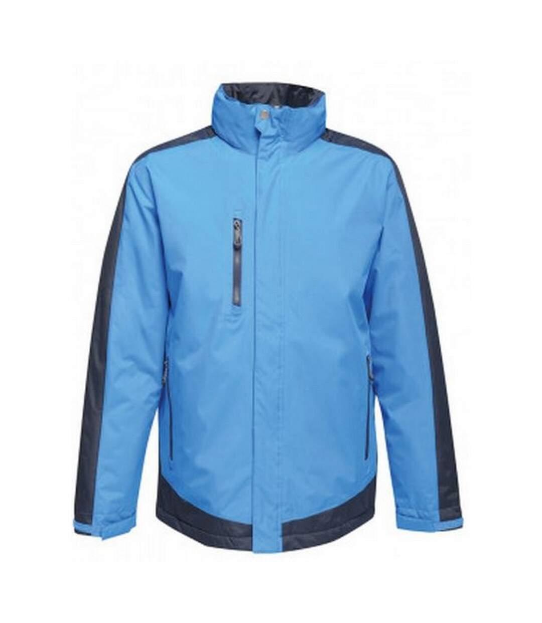 Regatta Mens Contrast Insulated Jacket (New Royal/Navy) - UTPC3315