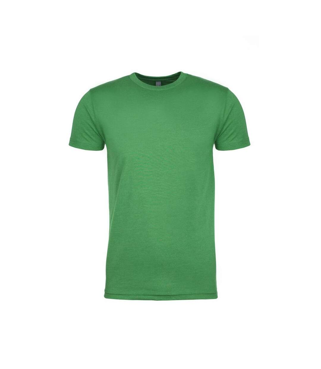 Next Level Adults Unisex CVC Crew Neck T-Shirt (Kelly Green) - UTPC3480