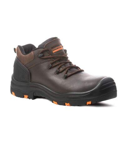 Chaussures  basses Coverguard Topaz S3 SRC HRO 100% sans métal