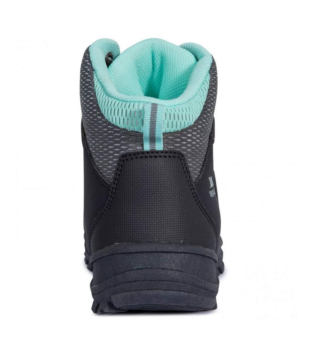 Grande Vente Trespass Chaussures De Randonnée Mitzi Femme Gris foncé 40 FR UTTP3374 dsf.d455nksdKLFHG