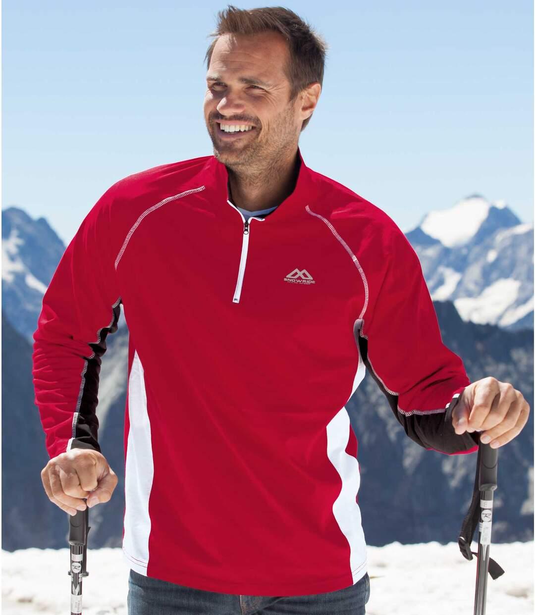 Set van 2 Sport Line sweaters