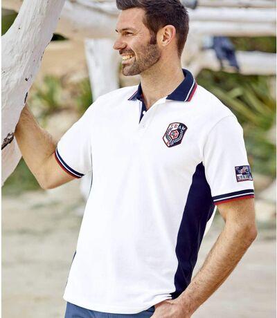 Polo tričko Rugbyman zbavlněného piké