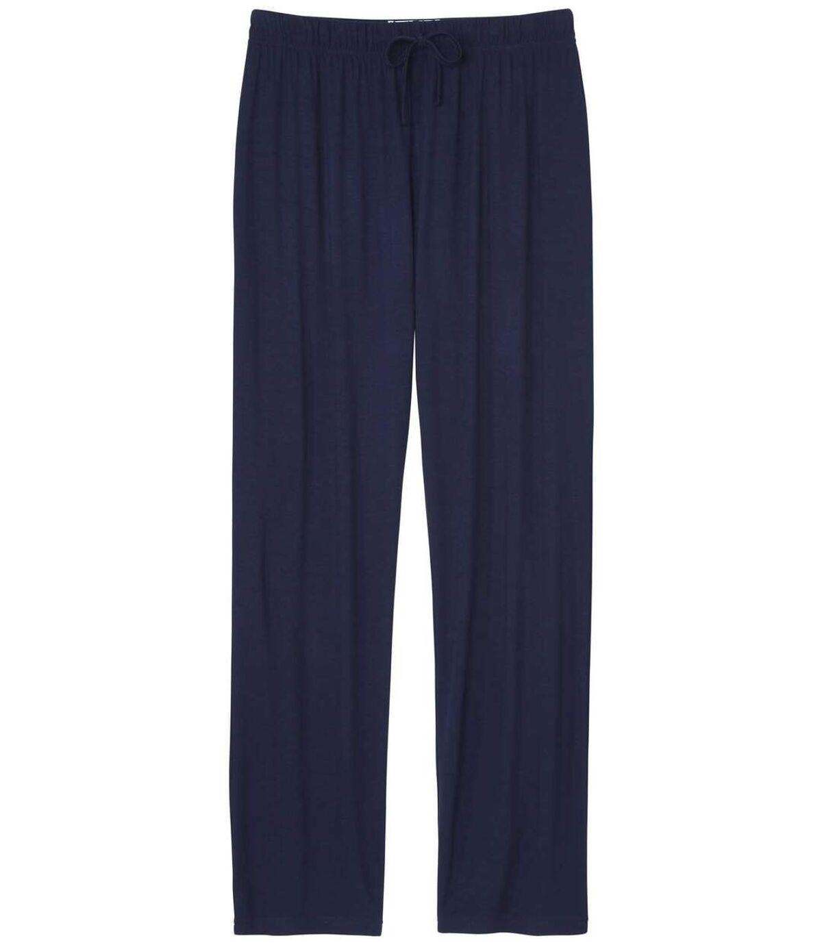 Soepelvallende pantalon Atlas For Men