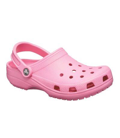 Crocs Womens/Ladies Classic Clog (Pink) - UTFS6402
