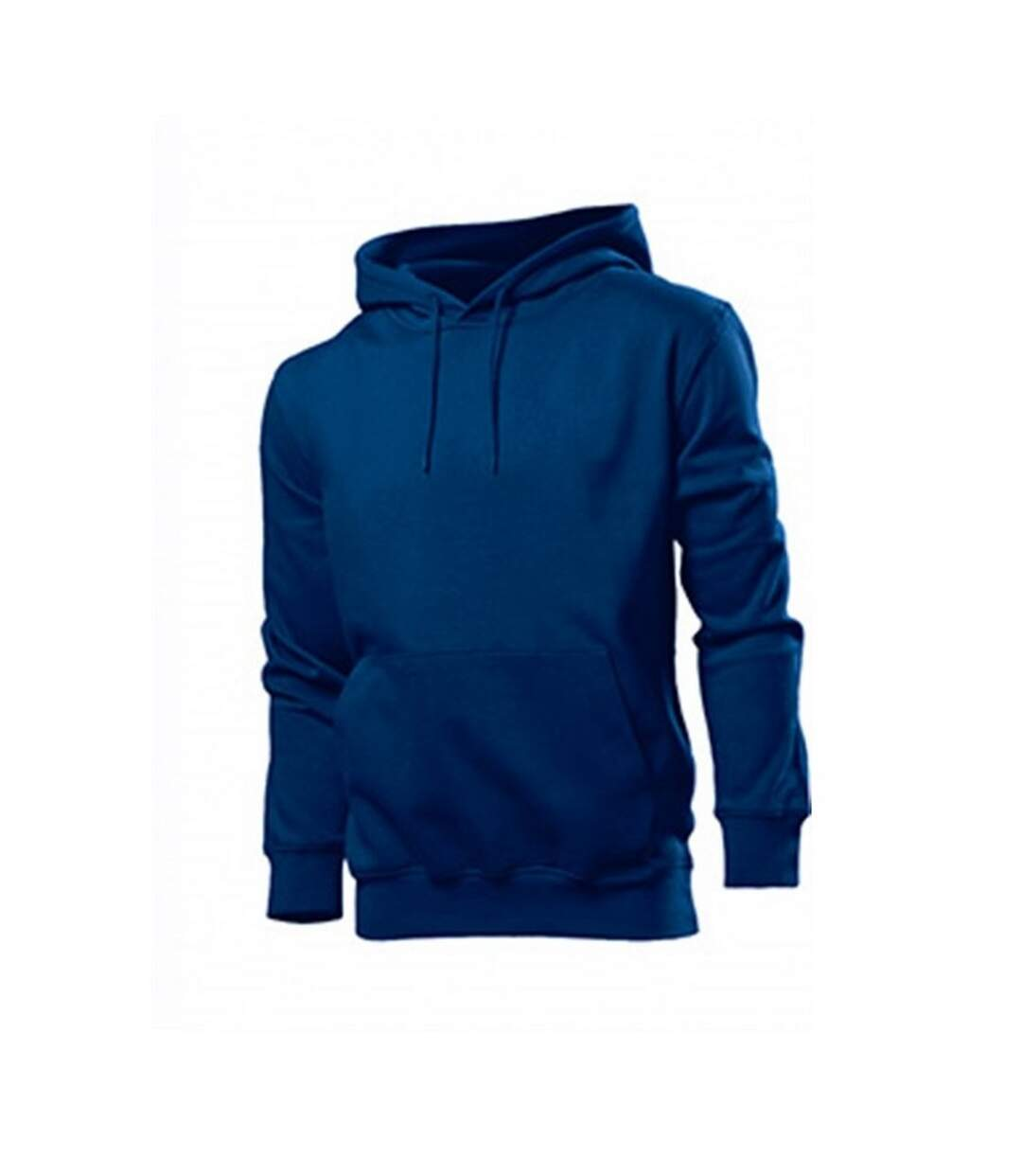Stedman - Sweat-Shirt À Capuche Classique - Homme (Bleu marine) - UTAB287