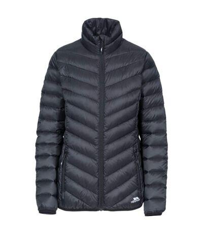 Trespass Womens/Ladies Valentina Down Jacket (Black) - UTTP4391