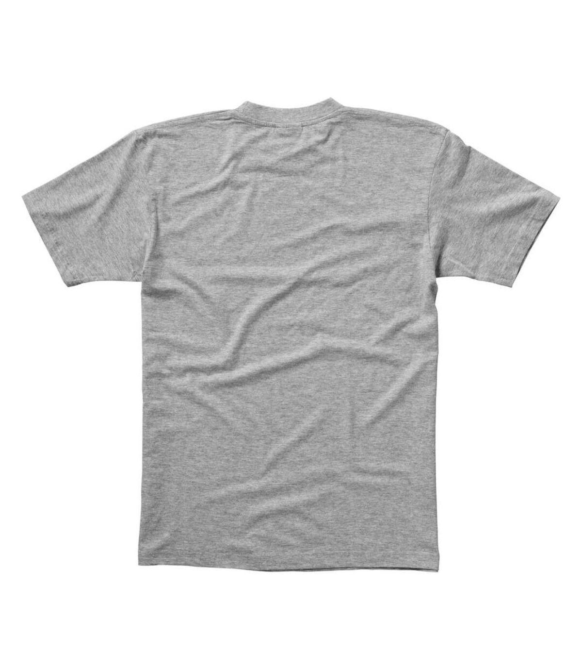 Slazenger Mens Ace Short Sleeve T-Shirt (Aqua) - UTPF1802