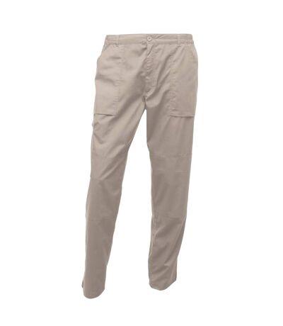 Regatta - Pantalon de travail - Homme (Beige) - UTBC834