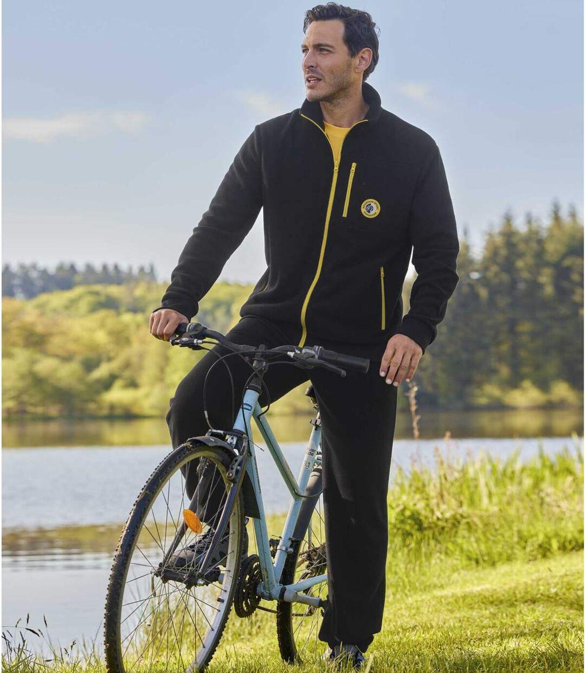 Fleecetrainingspak Sport  Atlas For Men