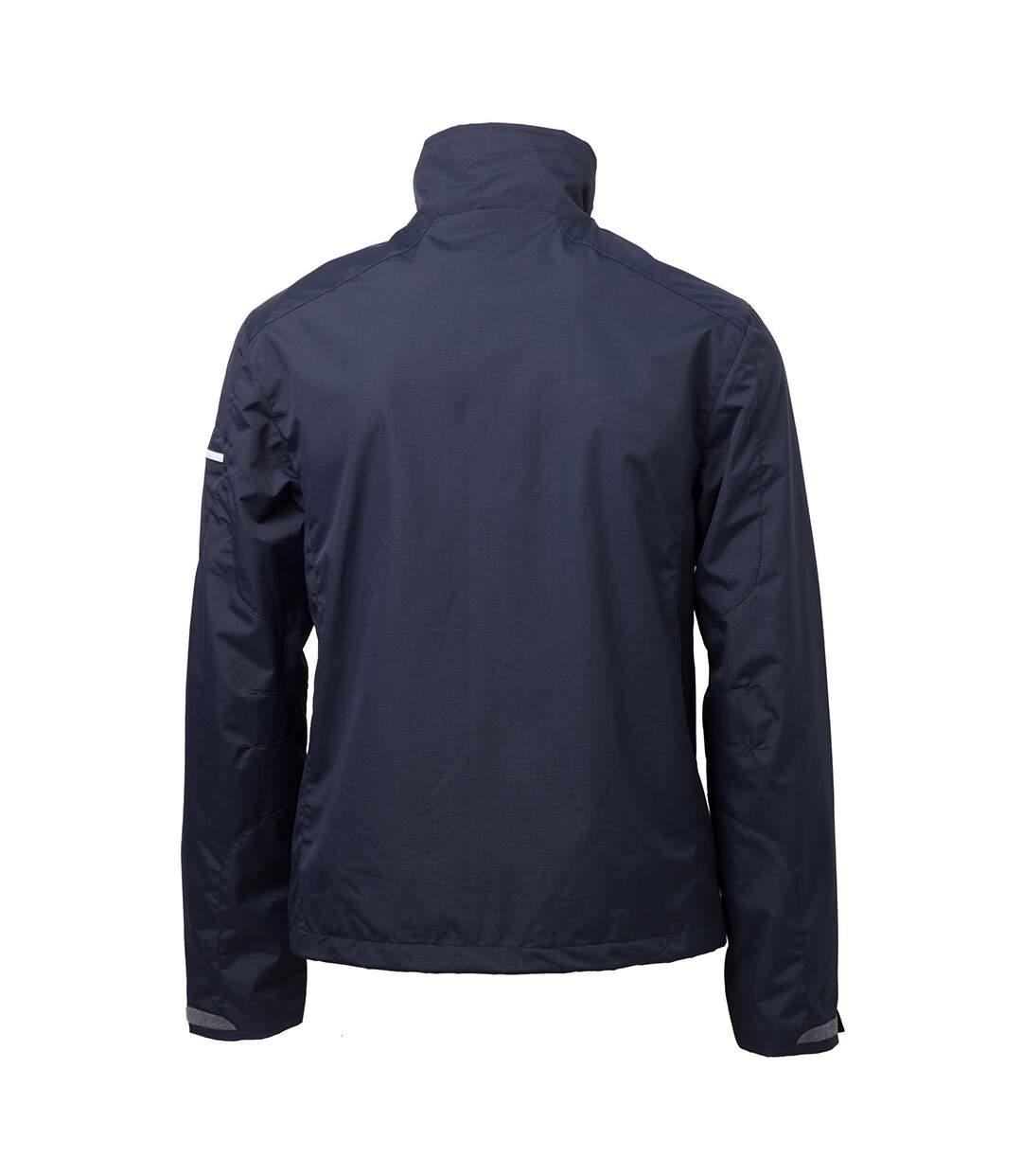 Nimbus Mens Providence Windproof Waterproof Jacket (Navy) - UTRW918