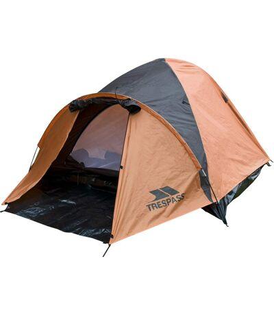 Trespass Ghabhar - Tente 4 personnes (Orange) (Taille unique) - UTTP601