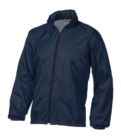 Slazenger Mens Action Jacket (Navy) - UTPF1778