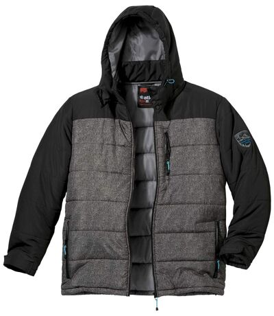 Active-Utility Puffer