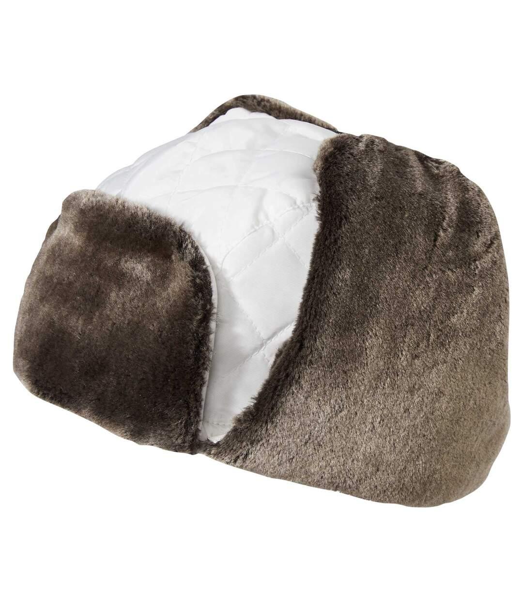 Kožušinová čiapka