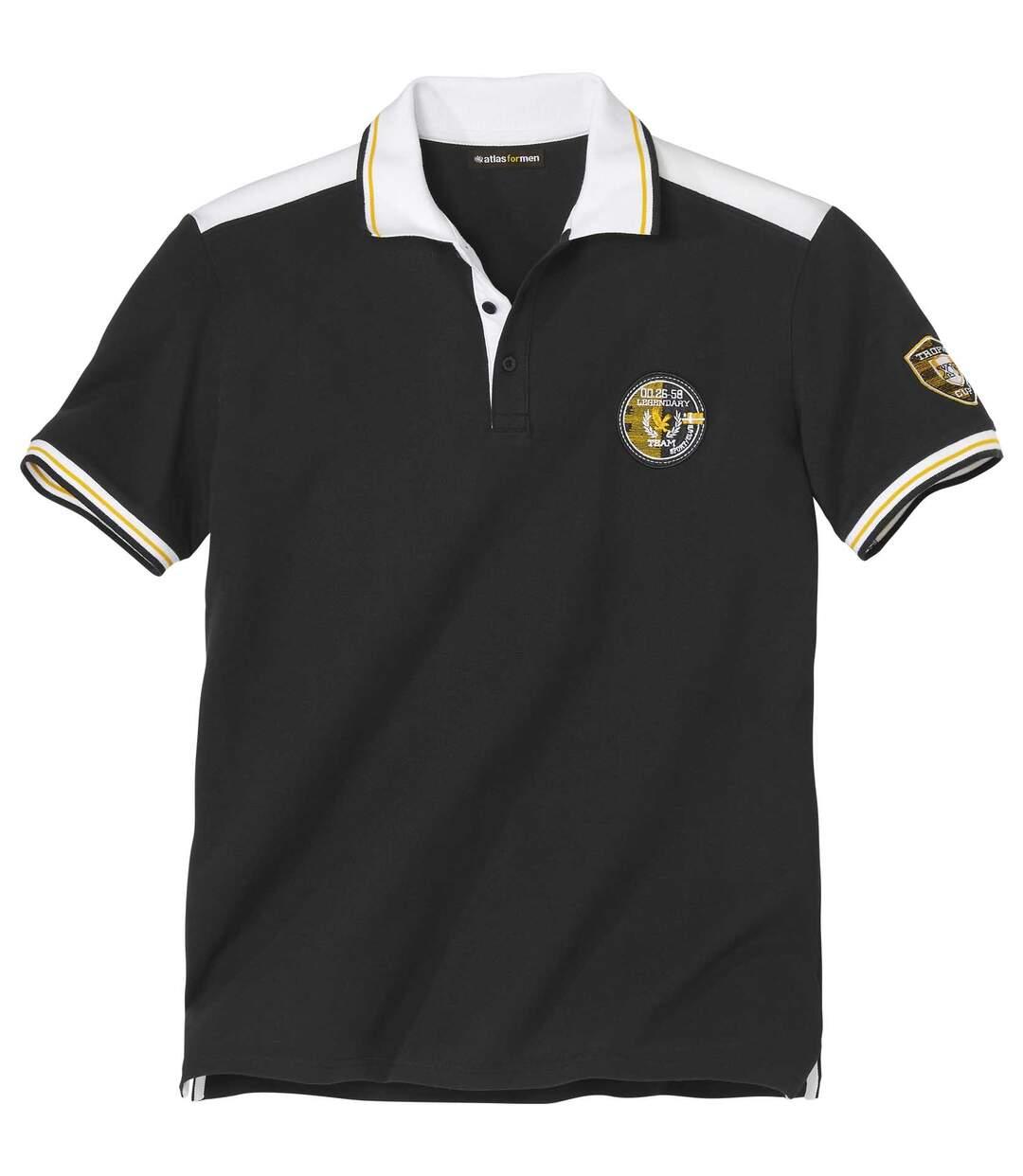 Poloshirt Legendary Team Atlas For Men
