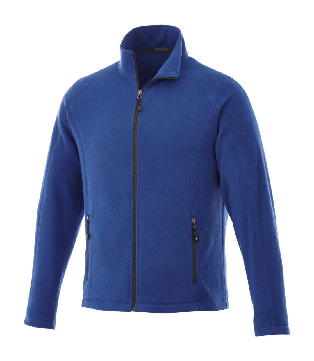 Elevate Mens Rixford Full Zip Polyfleece (Navy) - UTPF1958