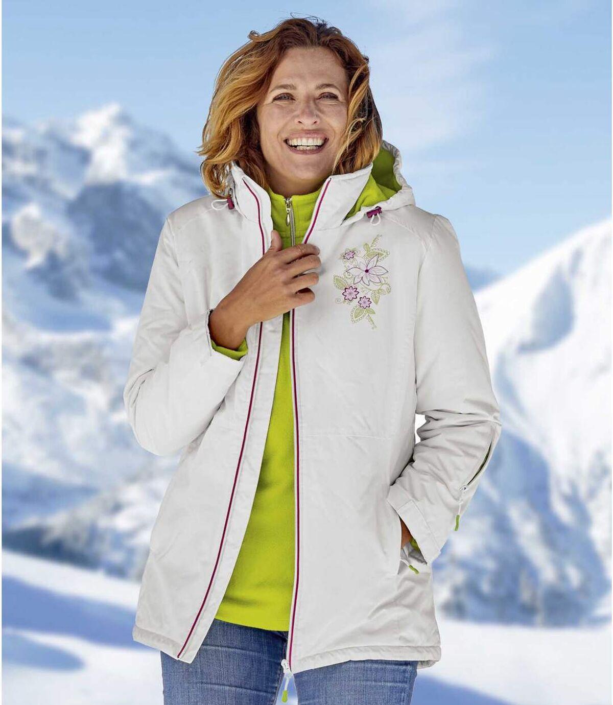 Veste de Ski Snow Valley  Atlas For Men