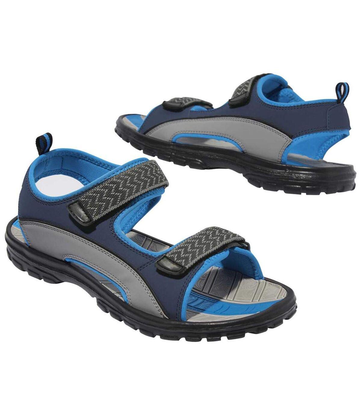 Letné sandále Holydays Atlas For Men