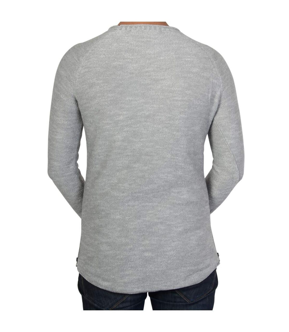 Pull Fifty Four Ditty Gris