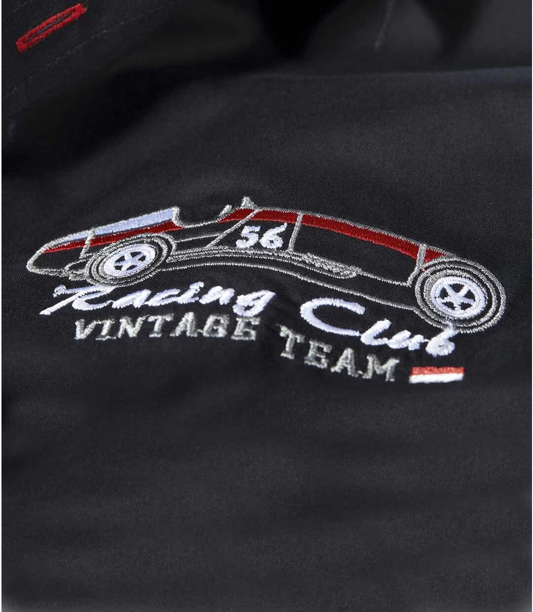 Hemd Vintage Rallye