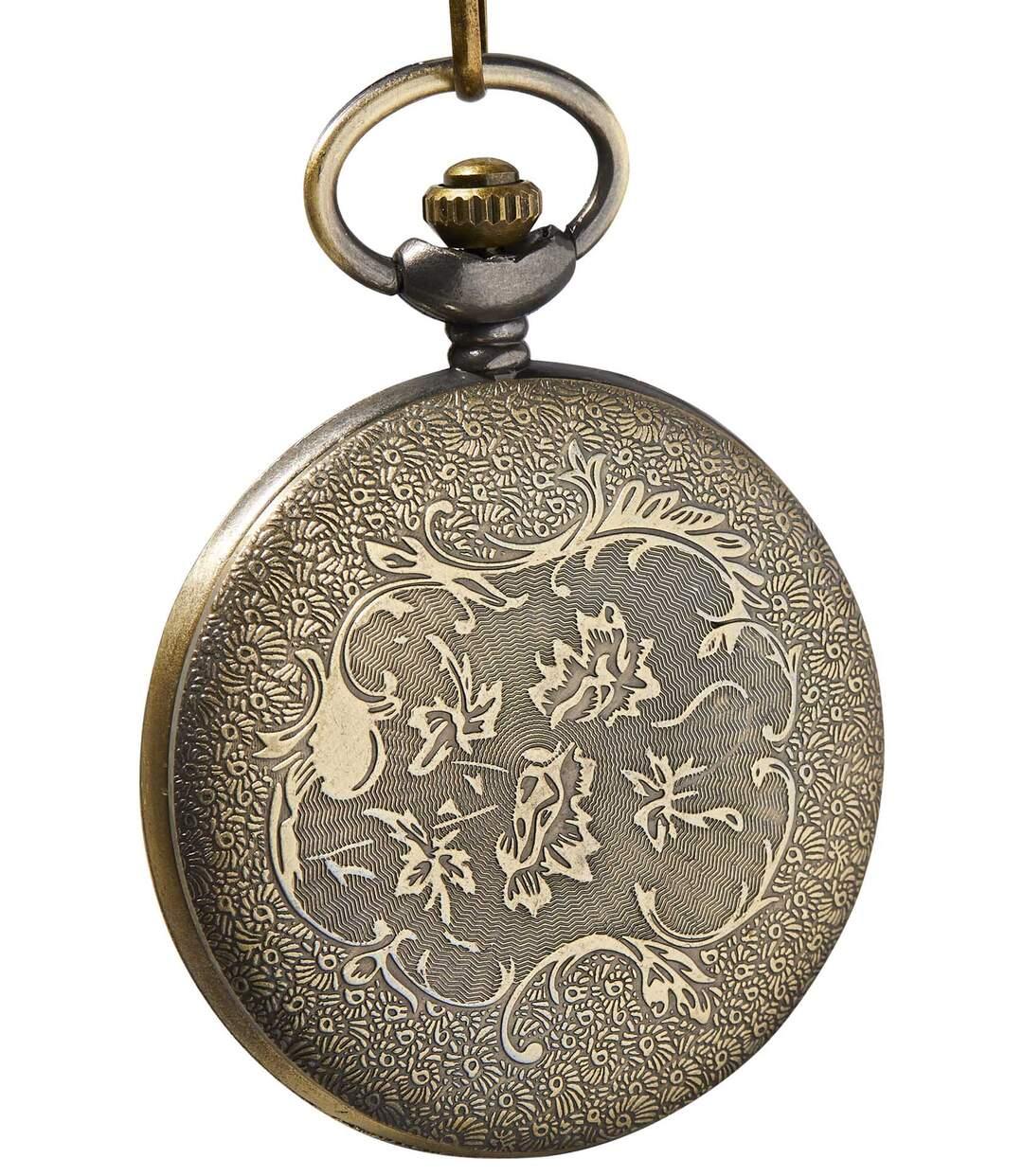 Vreckové hodinky Indian Spirit