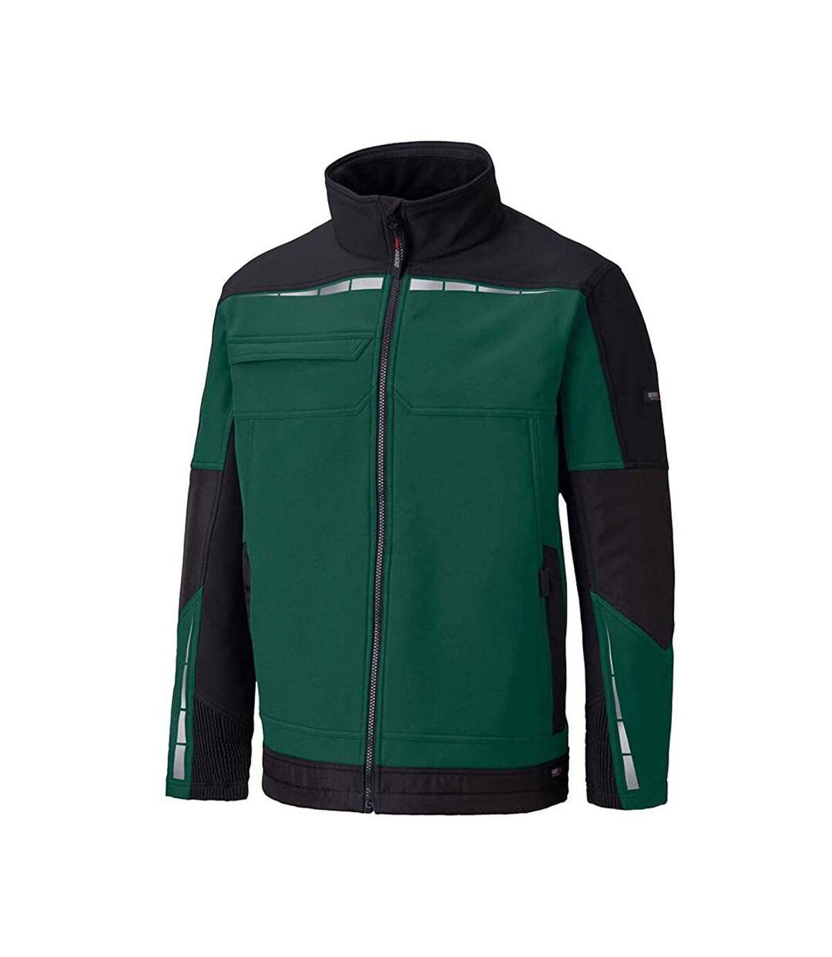 Dickies Mens Pro Jacket (Green/Black) - UTRW6207