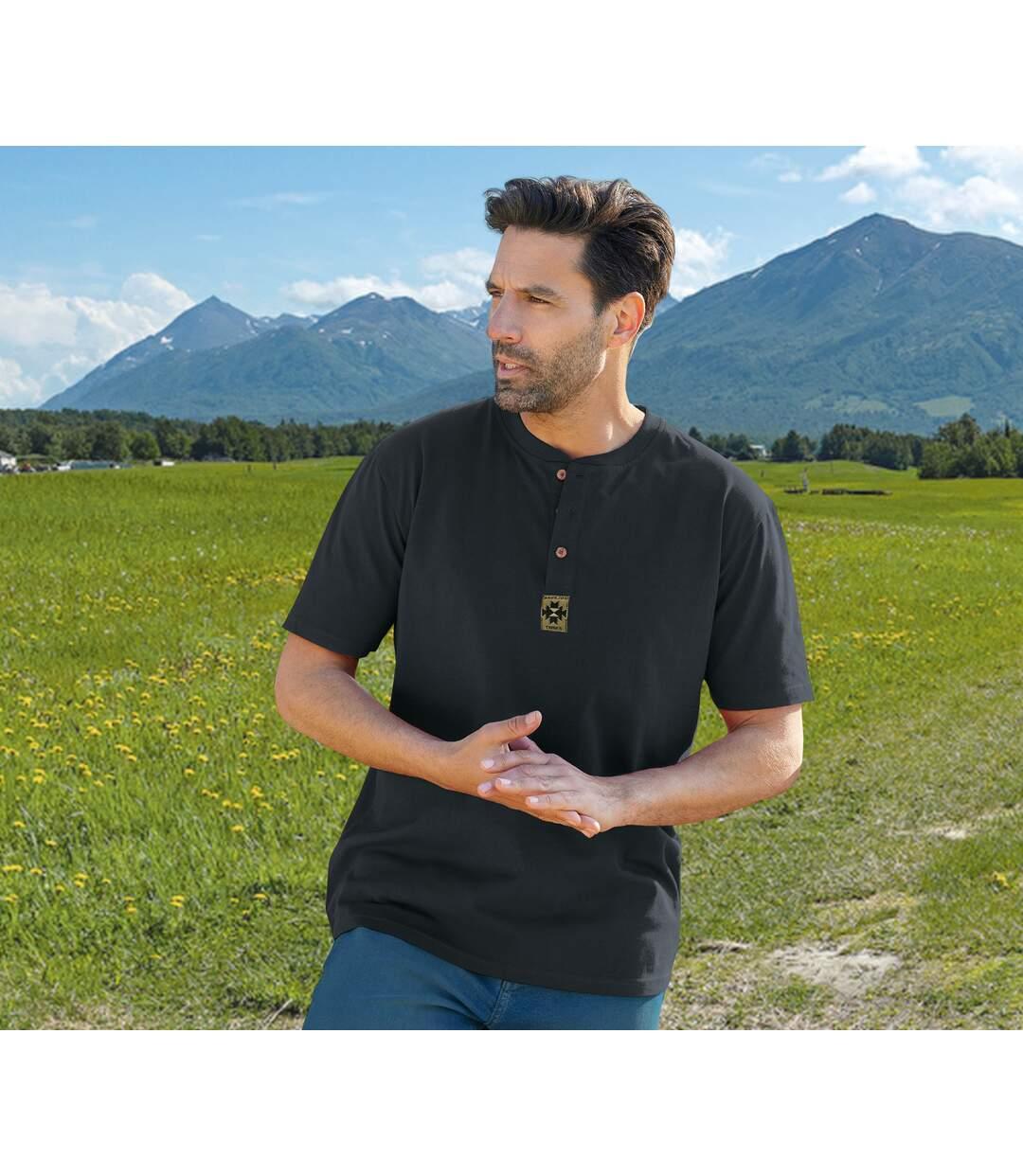 Set van 3 authentieke t-shirts Atlas For Men