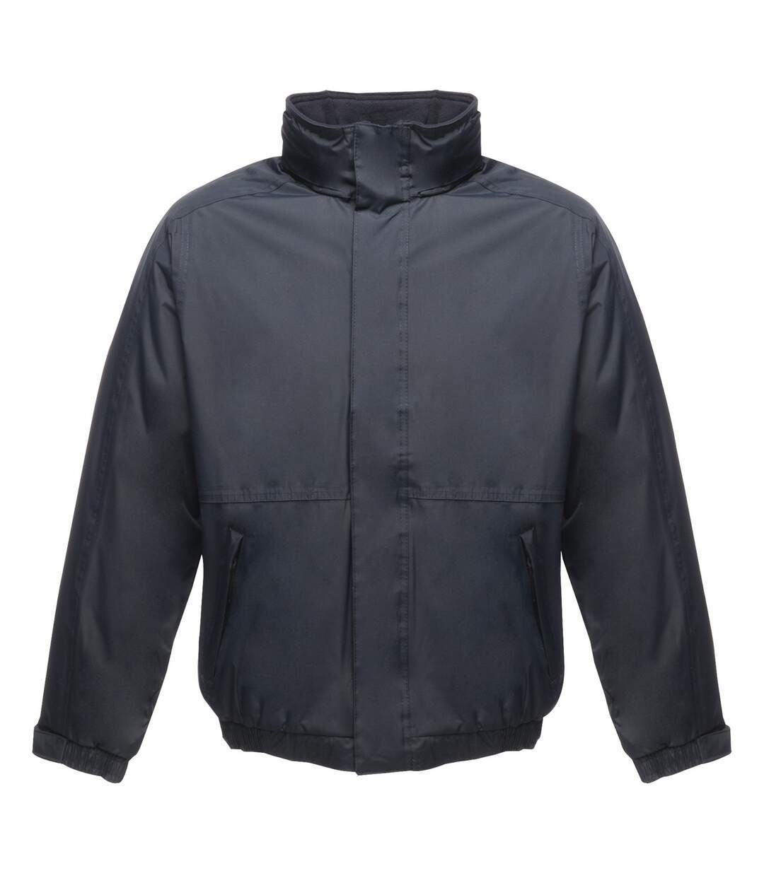 Regatta Dover Waterproof Windproof Jacket (Thermo-Guard Insulation) (Classic Red/Navy) - UTRG1425