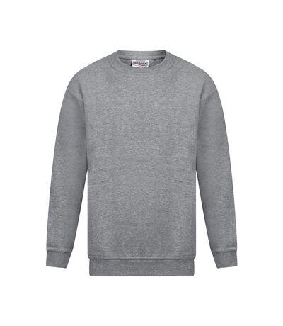 Absolute Apparel - Sweat-shirt MAGNUM - Homme (Gris) - UTAB111