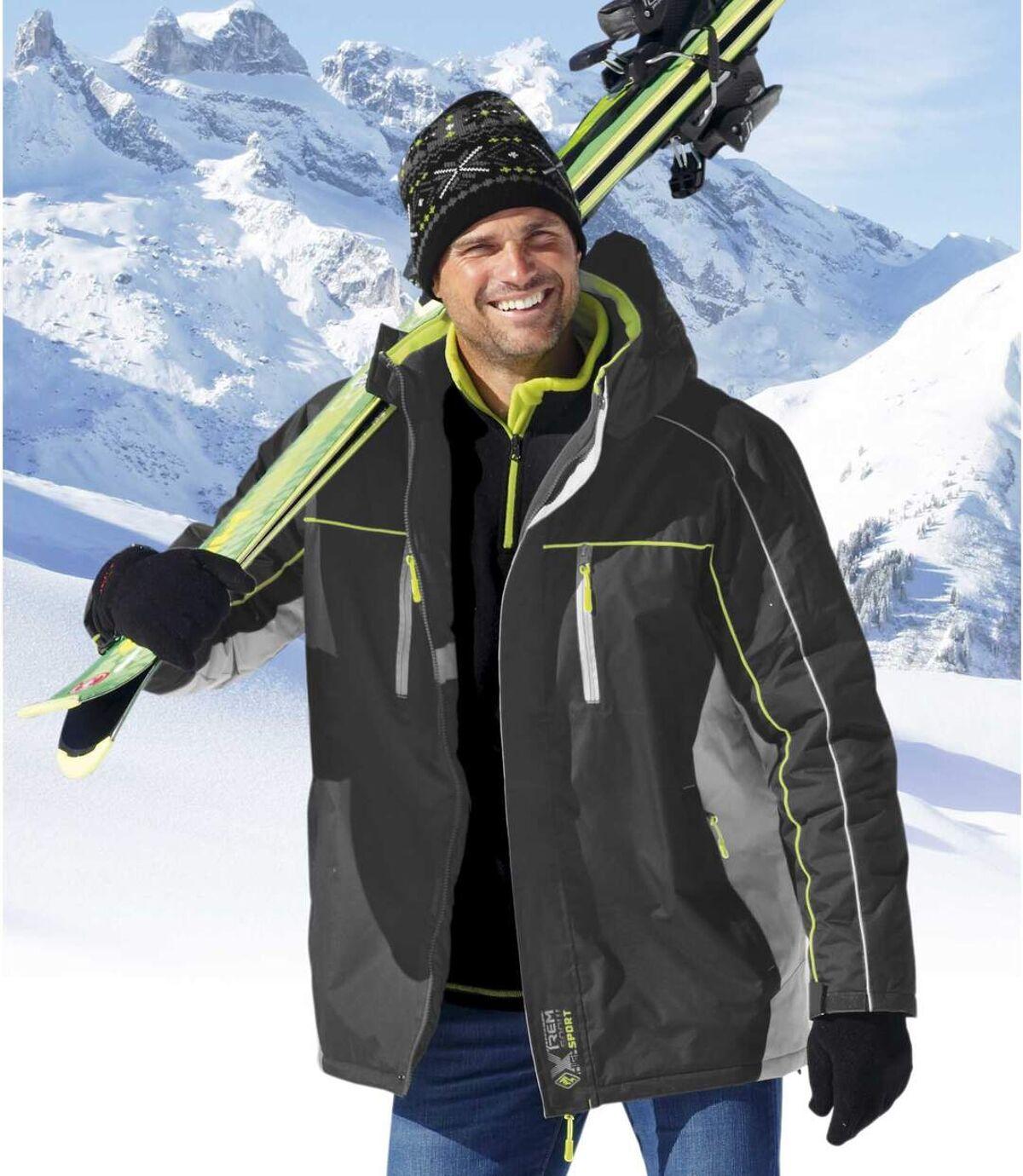 High performance ski-jas Atlas For Men