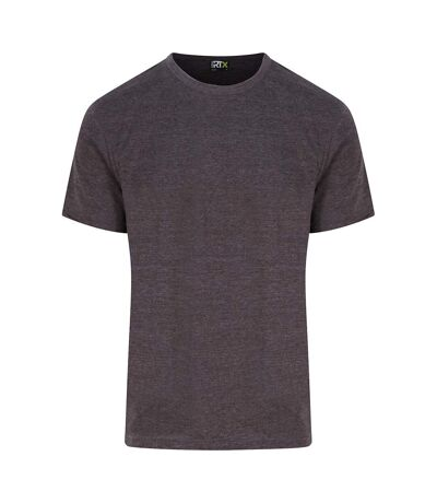 PRO RTX Mens Pro T-Shirt (Charcoal) - UTPC4058