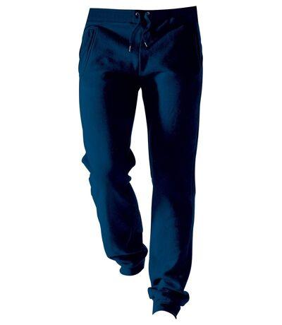 pantalon jogging unisexe K700 - bleu marine