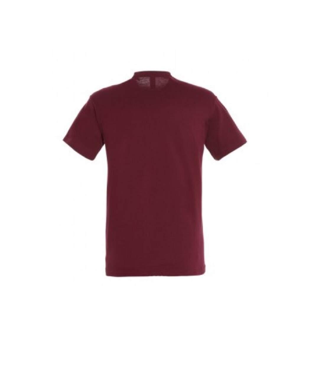 SOLS Mens Regent Short Sleeve T-Shirt (Gold) - UTPC288