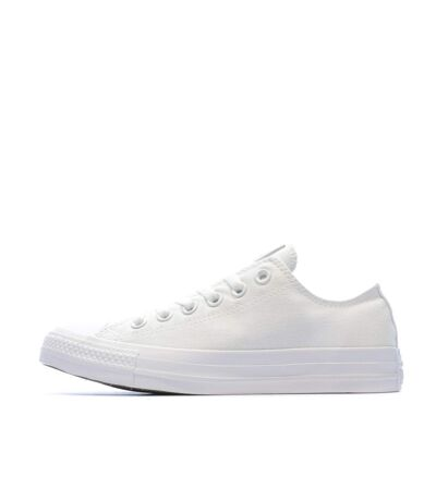 All Star Baskets basses blanc femme/homme Converse